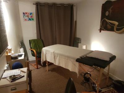 Les techniques chirologiques dans le massage